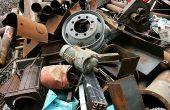 Cómo limpiar los componentes electrónicos. (Piezas libres para todos)