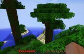 Hacer un servidor de Minecraft 1.8.0 bukkit en linux