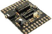 Proyecto de Arduino microcontrolador