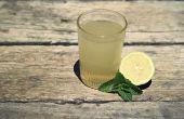 Cáscara de limón fácil