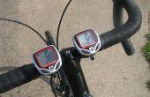 Muy fácil cadencia metro para la tu bici