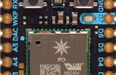 Introducción a la partícula fotón y IoT