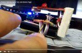 Sensor de pulso de Arduino