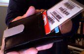 Bono tarjeta de código de barras Hack