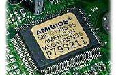 Cómo Bypass BIOS contraseñas