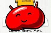 Impresionar a sus amigos con este truco Android