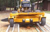 Mower Deck Spray arandela