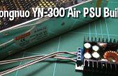 YONGNUO YN-300 aire PSU construir