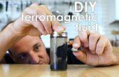 Fluido ferromagnético
