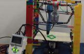 Impresora LEGO Mindstorms EV3D