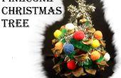 Árboles de Navidad de piña