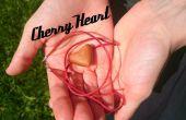 Corazón de cereza