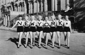 ¿Cómo mover a la ciudad de Nueva York