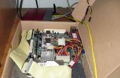 Instalación de VSFTPD y configuración en Ubuntu