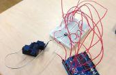 Conectar el arduino y hacer que el altavoz