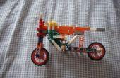 KVG Pit Bike