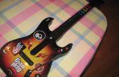 Guitar Hero: Guitarra Mod
