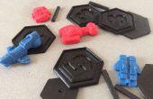 Un juego de impresión 3D: Guía del principiante