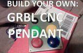 Hacer tu propio colgante de CNC GRBL