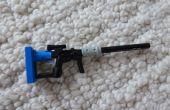LEGO Dragunov (compatible con minifigs)