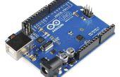 Arduino, LED y Bluetooth