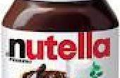 Nutella: Todo lo que quiera hacer con él, reveló