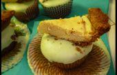 ¿Pastel de suegra en un Chai Cupcake