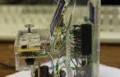 Proyecto arcade de frambuesa pi