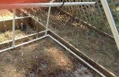 Manguera de PVC madurador para menores $30