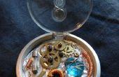 Steampunk / Cyberpunk tiempo de dispositivo en el barato