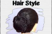 Chino Fan peinado