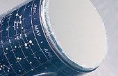 Fabricación de filtros solares para telescopios