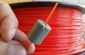 Filtro universal impresión 3D de filamento