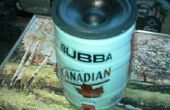 Bubba cerveza barril Sub-Woofer