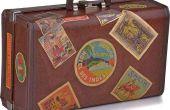 Cómo hacer el bolso de viaje perfecto