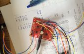 Arduino UNO 2 ejes paso a paso Control