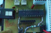 Aumentar un microcontrolador