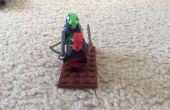 Como hacer un Lego Assassin ' s