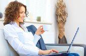 Trabajo desde casa: beneficios y riesgos