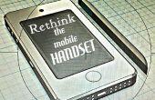 Repensar el teléfono móvil