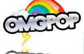 Cómo obtener una cuenta estrellas omgpop gratis