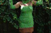 Cactus humano