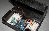 Funda protectora de reciclado para Arduino