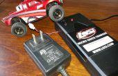 Losi Control remoto coche rápido cargador Hack