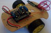 Cómo controlar un coche de arduino a través de Bluetooth (para principiantes)