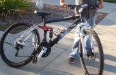 Cómo montar una bici