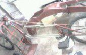 Eazy construir bicicleta Chopper