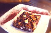 Brownie masticable con el top crujiente: receta favorita de la primavera