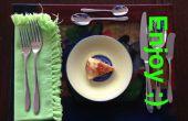 Fácil de hacer - deliciosas Arepa colombiana