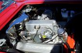 Cambiar la Junta de un inyector de combustible del motor